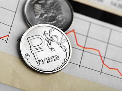 Большинство граждан России все еще сохраняет сбережения врублях