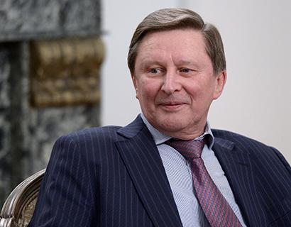 ВАдминистрации Российского Президента сменился глава