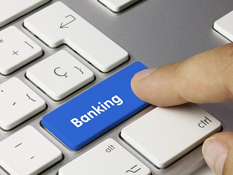 Интернет- банкинг для онлайн кредитов