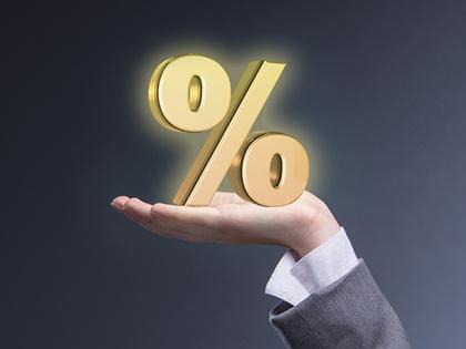 Максимальная ставка повкладам упала до8,67% — ЦБ