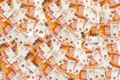 Министр финансов проинформировал оскупке валюты нарекордные 379,7 млрд руб.