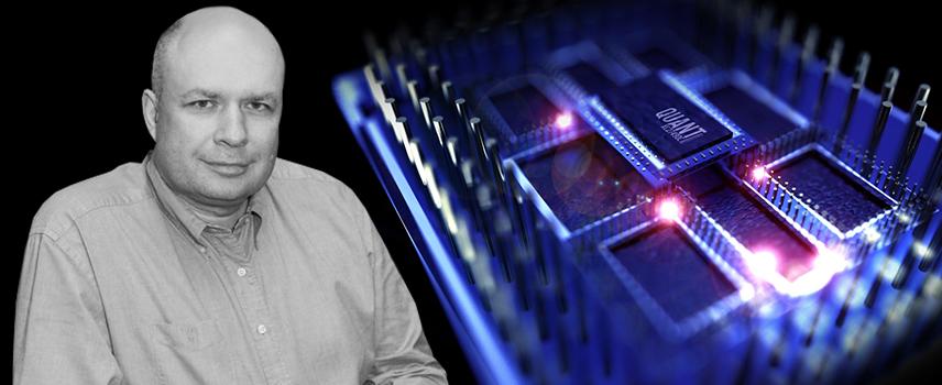 Михаил Ханов (управляющий директор ИК «Норд-Капитал»): Убьет ли квантовая торговля обычную