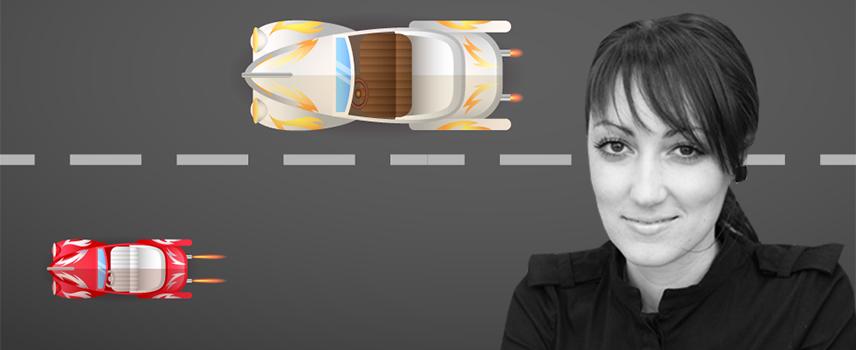 Кристина Таюрская (вице-президент по PR и маркетингу МКК «МИЛИ»): Почему МФО выигрывают гонку технологий у банков