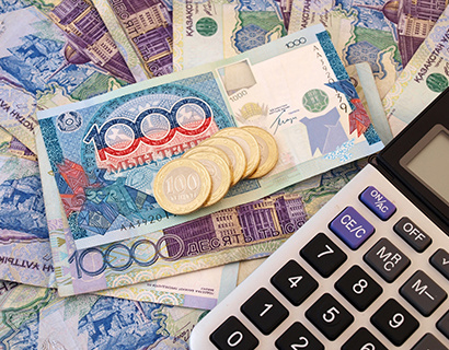 Казахстанцы должны банкам 6,2 трлн тенге