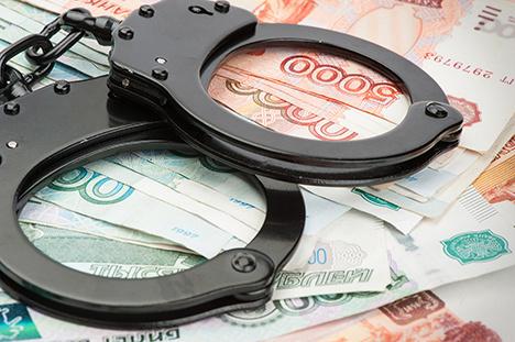 Экс-руководство банка подозревается вкраже 500 000 долларов— Рязань