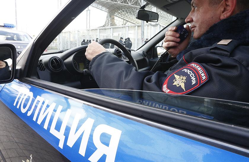 Около 90 тыс. рублей похитили со счета бывшего замглавы ЦБ РФ