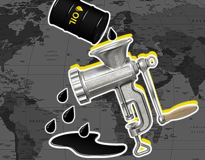 Нефтяной сговор: чего ждать российской экономике   Банки.ру