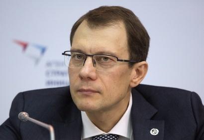 Андрей Поляков возглавил Росэксимбанк