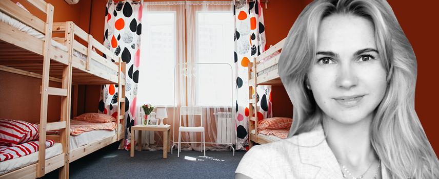 Юлия Зубарик (основатель градостроительного бюро Master's Plan): Квартира свободна: сдавать или продавать?