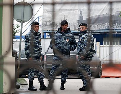 СМИ ФСБ проводит обыски в Ренессанс Кредите Онэксиме и СК Согласие