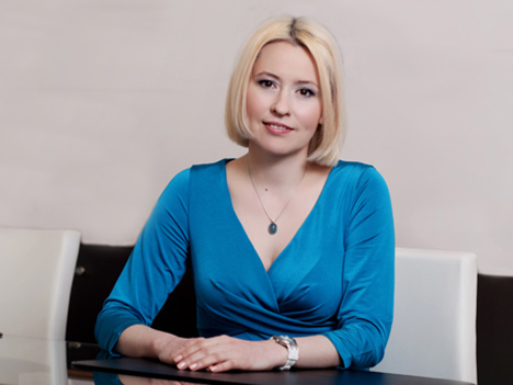 Член правления втб24 черкасова