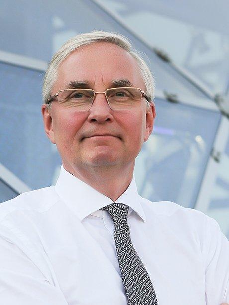 Игорь Юргенс, ВСС: «Конкуренция за аккуратных водителей приведет к снижению цены ОСАГО, а валютный курс — к повышению»