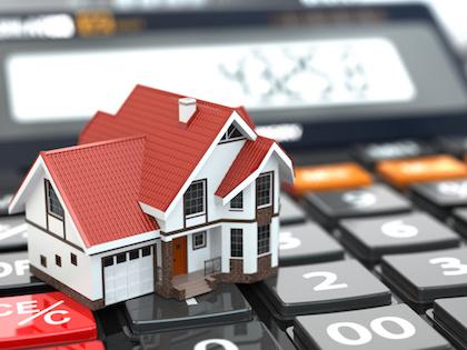 ипотека и налог на имущество