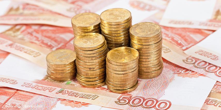 Максимальная ставка топ-10 банков по рублевым вкладам продолжила рост