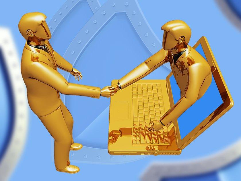 Урегулирование страхового случая онлайн: как работает и кому выгодно?